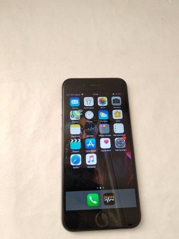 Iphone 6 16г без коробки не рефка все работает торга нет в Бишкек - фото 7