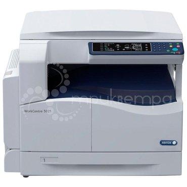 Цифровой принтер а3 формата xerox DC 5021  в Бишкек
