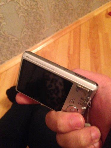 Şəki şəhərində Sony carl zies tessar foto camera +8gb micro sd