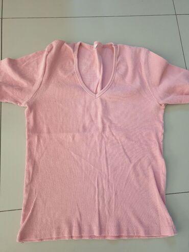 Lureks kostim - Srbija: Ocuvane majce pamuk elastin l xl pojedinacno 200din