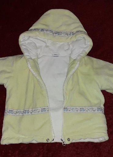 Dečije jakne i kaputi | Kula: Milbi decija jakna, pogodna za prelazni period. Jako lepo ocuvana, bez