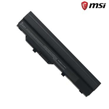 batareyalar - Azərbaycan: MSI notebook batareyalarıİstənilən brend MSI modellər üçün
