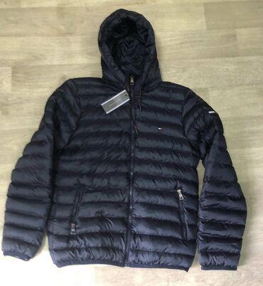 Personalni proizvodi - Cacak: Tommy Hilfiger jakna 🛍