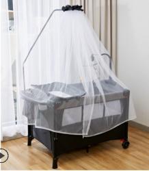 Детская кровать - манеж SP000100