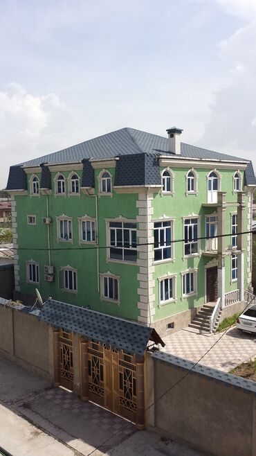 Недвижимость - Таджикистан: 780 кв. м, 11 комнат