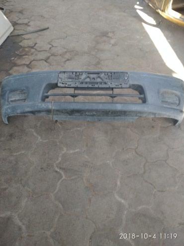 Продаю передний,задние бампера и в Бишкек