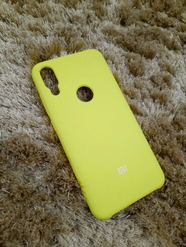 square box xiaomi в Кыргызстан: Чехол на Xiaomi Mi Play