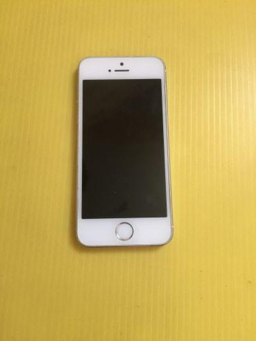 Продам iPhone 5S 16 или обменяю на iPhone 6… в Бишкек