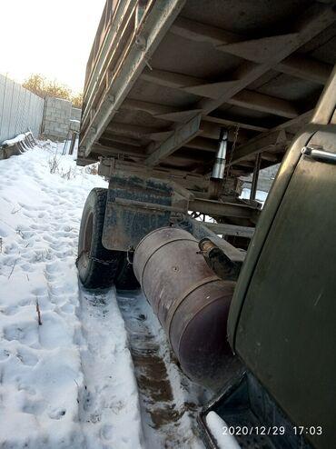 урал в Кыргызстан: ЗИЛ матор Урал стандарт 250тысяч номер
