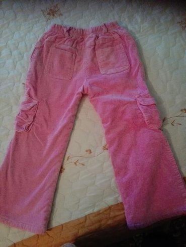 Termo plisane pantalone. - Ivanjica