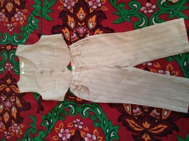 Наборы в Лебединовка: Костюм на 1-2 годика в хорошем качестве  цена 400сом тел