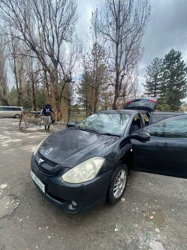 Toyota Caldina 1.9 л. 2003   350000 км