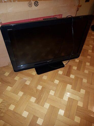 Televizor Sony Bravia satılır.Az işlənib.öz korobkasında.1000 azn.ə