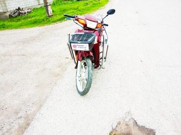 Продаю мотоцыкал в хорошем состоянии 110к прошу 40.000 тысяч в Кант