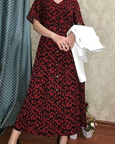 Личные вещи - Кара-куль: Платье все размеры  Материал прада и штапель Произ Гуанчжоу