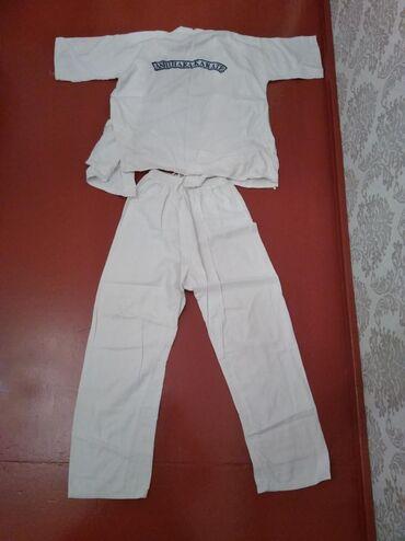 karate uecuen kimono - Azərbaycan: Karate Paltarı
