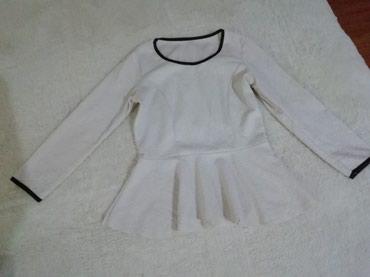 elegantna majica predivnog kroja - Kula