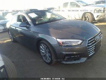 audi a4 3 2 fsi - Azərbaycan: Audi A5 2 l. 2018 | 44207 km