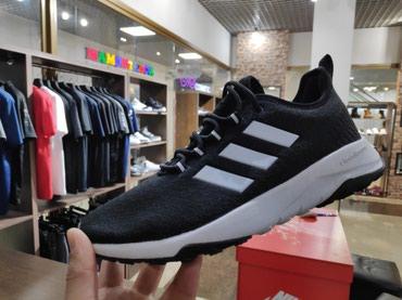 Мужские кроссовки Adidas Cloudfoam в Бишкек