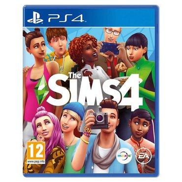 sims 4 - Azərbaycan: Sims 4 Ps4. Sony PlayStation 4 oyunlarının və aksesuarlarinin