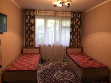 Сдам комнату с подселением для одной в Бишкек