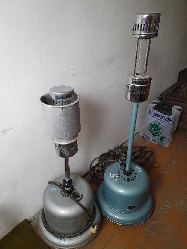 Мед. товары - Кыргызстан: Медицинские антибактериальные лампы. Озон, очищает полностью помещения