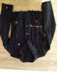 Amisu kratka jaknica icine - Srbija: Srna kratka jaknica s velicina