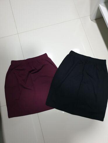 Mini suknje sa dosta elastina xl nove