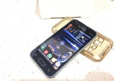 Samsung galaxy j1 mini - Azerbejdžan: Upotrebljen Samsung Galaxy J1 Mini 8 GB plavo