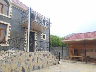 Evlərin satışı 210 kv. m, 4 otaqlı, Kupça (Çıxarış)