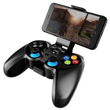 PUBG və digər digər telefon oyunları üçün əvəzolunmaz klav sizlərə