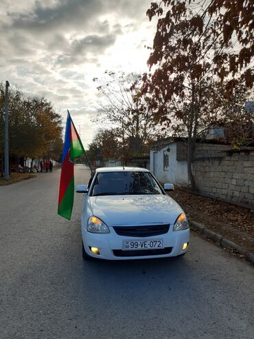 bmw 7 серия 750il at - Azərbaycan: VAZ (LADA) Priora 1.6 l. 2013 | 120000 km