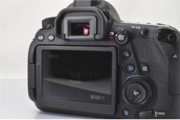 Canon EOS 6D Mark II Digital SLR Camera in Kathmandu - photo 2