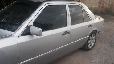 Транспорт - Таш-Мойнок: Mercedes-Benz 320 3.2 л. 1993