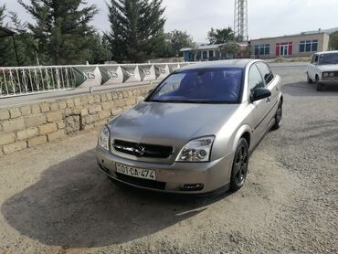 35 elan | NƏQLIYYAT: Opel 2.2 l. 2003 | 397000 km