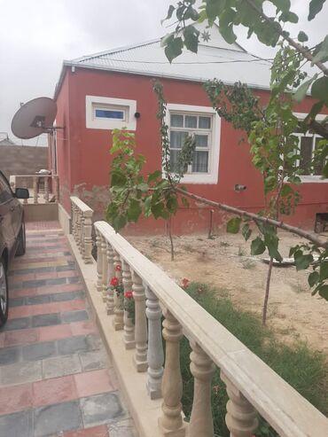 sallanan kürsü - Azərbaycan: Satılır Ev 75 kv. m, 3 otaqlı