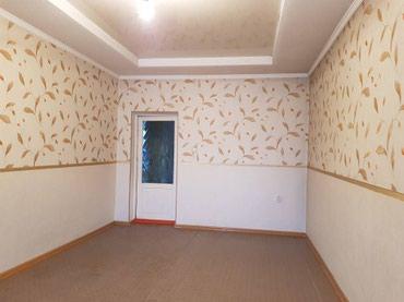 Продаю 3х ком кв,2этаж.В Ново-Павловке в Кок-Ой