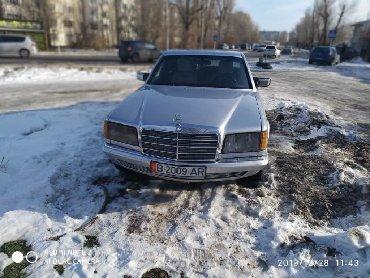Mercedes-Benz Другая модель 3 л. 1985 | 300000 км
