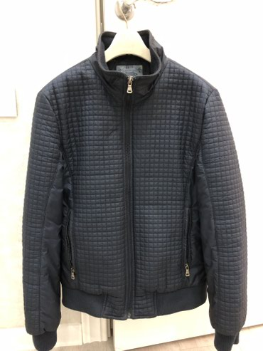 Продам стильную мужскую куртку. в Бишкек