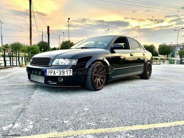 Audi A4 1.8 l. 2003 | 240000 km