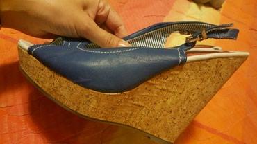 Sandale br.40 - Pozarevac