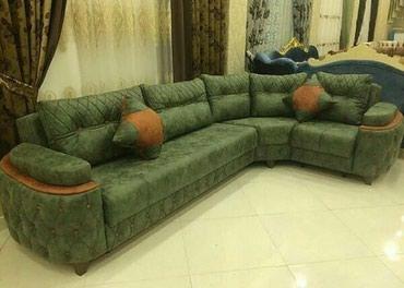 Bakı şəhərində Kunc divan divanlar acilan bazali