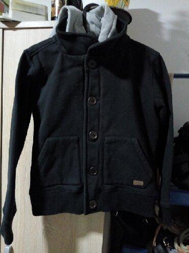Dečije jakne i kaputi | Arandjelovac: Duks jakna za dečaka uzrasta 10-11 godina.Duks je ičuvan bez većih