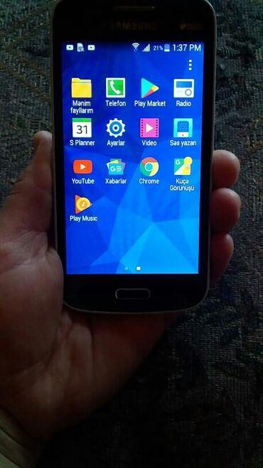 star 2 - Azərbaycan: Samsung Galaxy Star 2 | 4 GB | Qara | Sensor