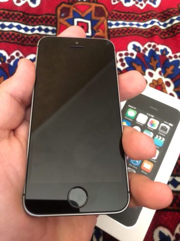 Bakı şəhərində Salam Xaiş edirem diqqetle oxu sonra zeng et apple iphone 5s 32GB