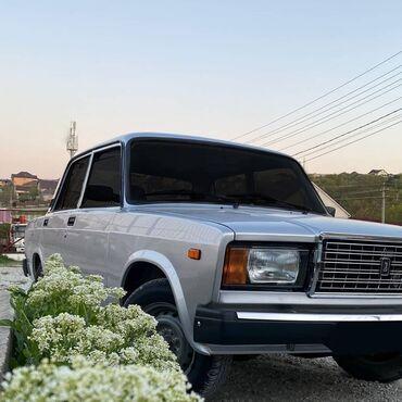 zapchasti bmv e28 в Кыргызстан: ВАЗ (ЛАДА) 2107 3 л. 2012 | 33000 км