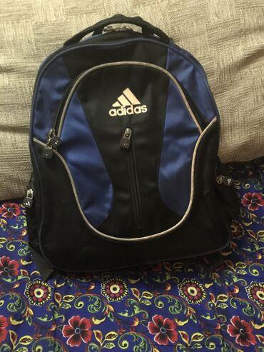 Продаю сумку Adidas в отличном состоянии