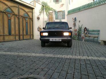 вазы керамические в Азербайджан: ВАЗ (ЛАДА) 2107 1.5 л. 2008 | 150000 км