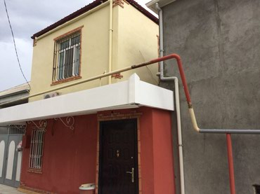 Bineqedide heyet evleri                                                в Баку