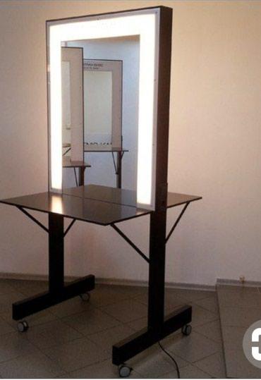 Лофт мебель на заказ в Бишкек